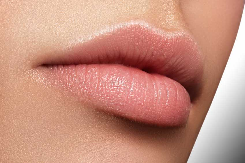 TinaArt Berlin Permanent Make-Up - volle Lippen