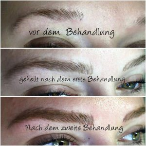 Tina Art Permanent Make Up Berlin
